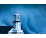 Library Storm