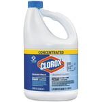Clorox CLOROX BLEACH - 121oz