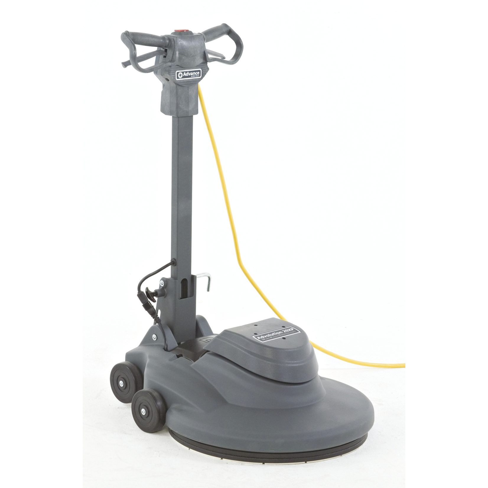 Advance ADVOLUTION 20XP BURNISHER Corded Electric Burnisher with Dust Control
