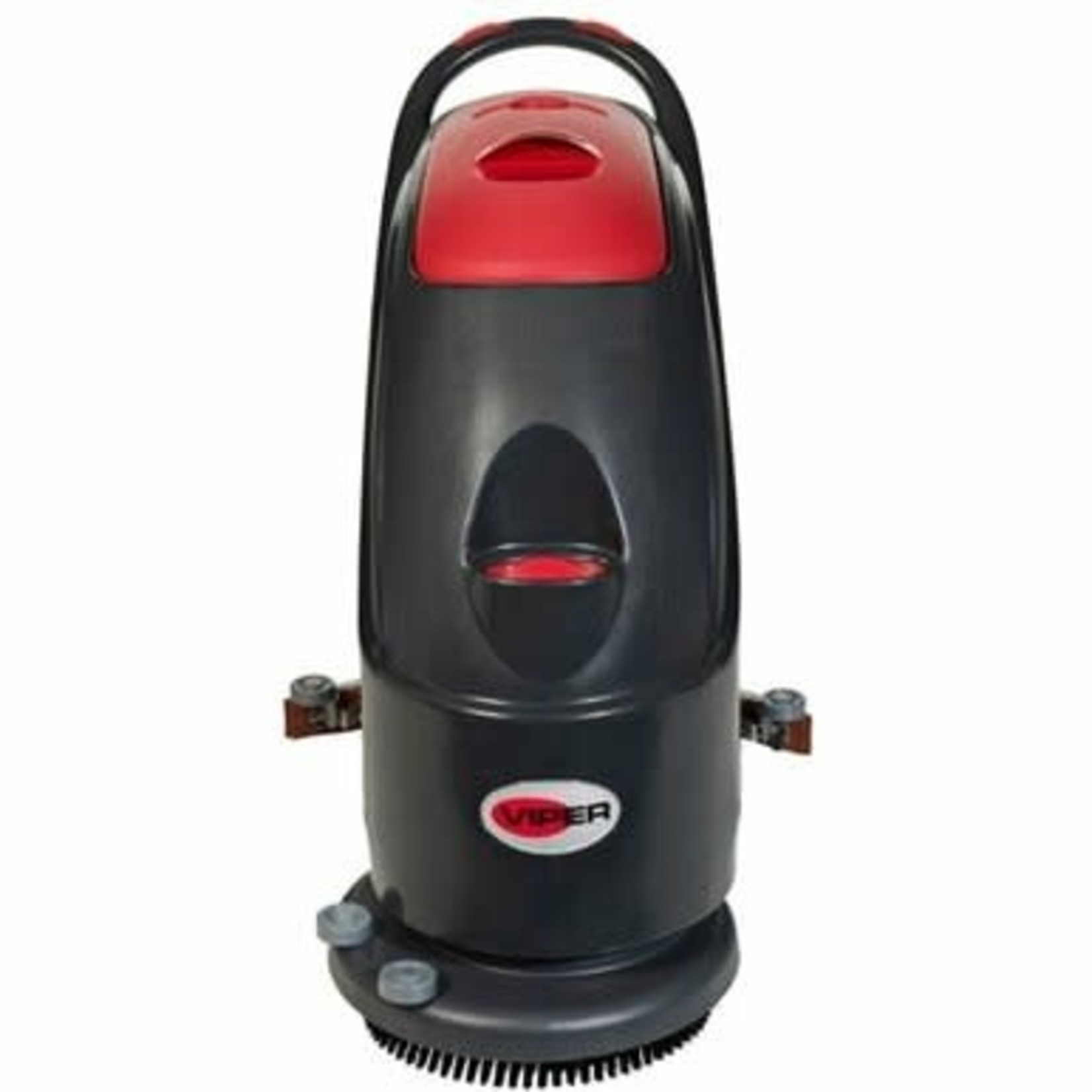 """Viper Viper Cleaning Equipment 50000226 AS430C Cord/Electric Scrubber, 17"""" Brush"""