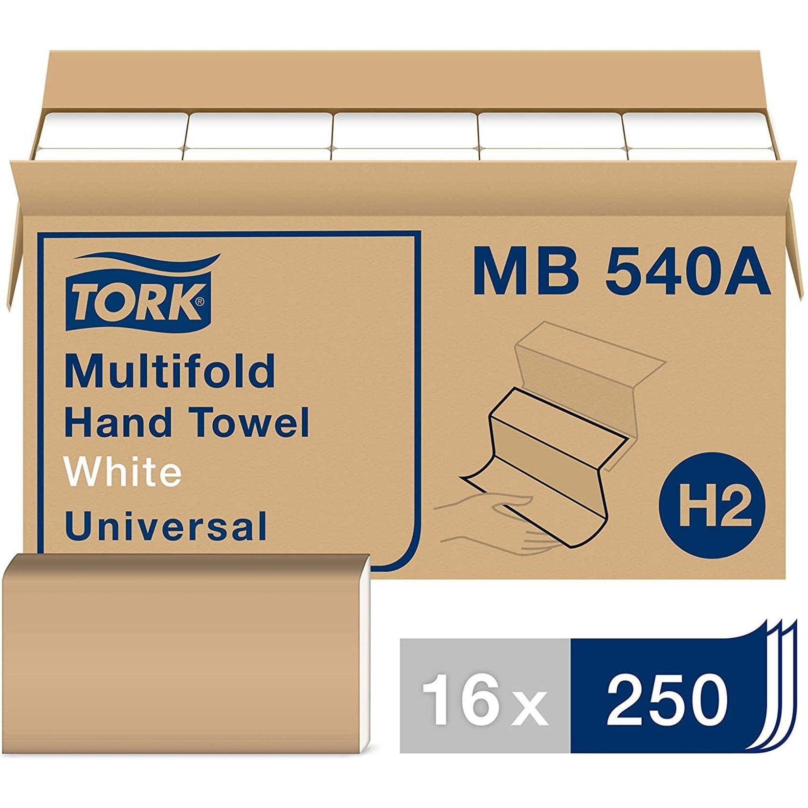 Tork M/F TORK MB540A - 16/250 - 4000