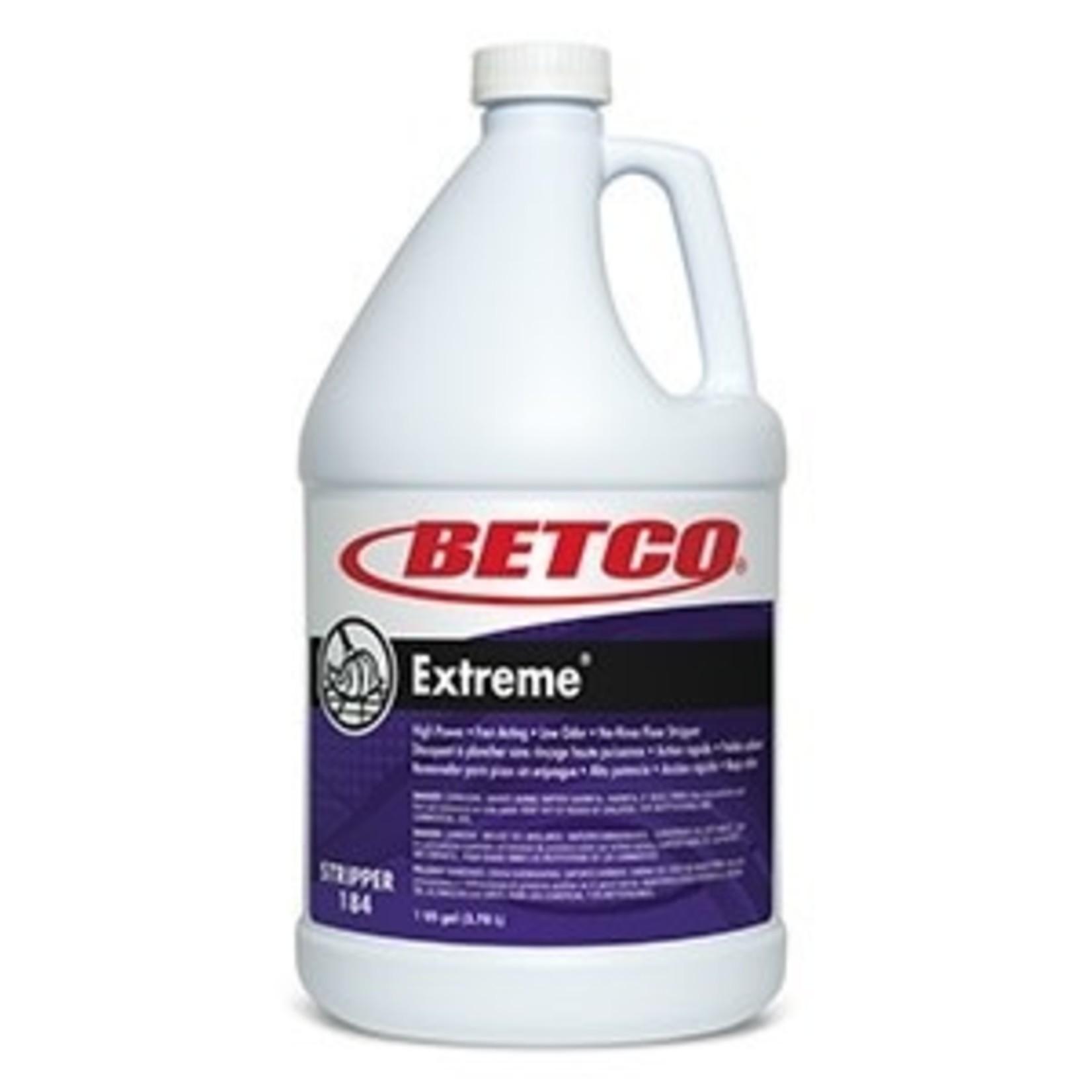 Betco Extreme® Floor Stripper  - GALLON