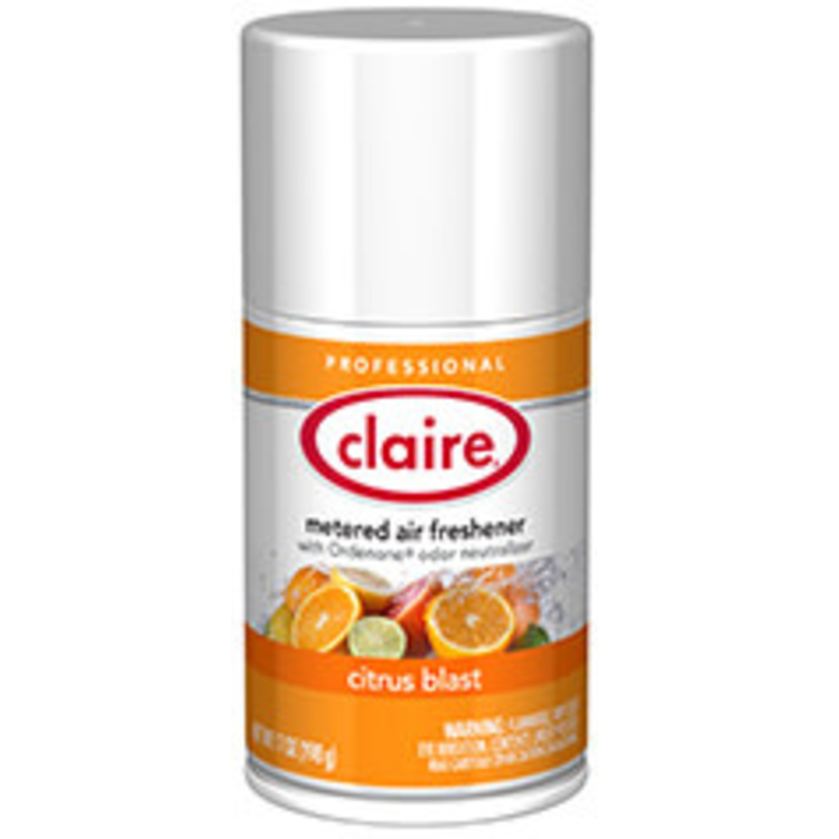 Claire Citrus Blast - 7oz