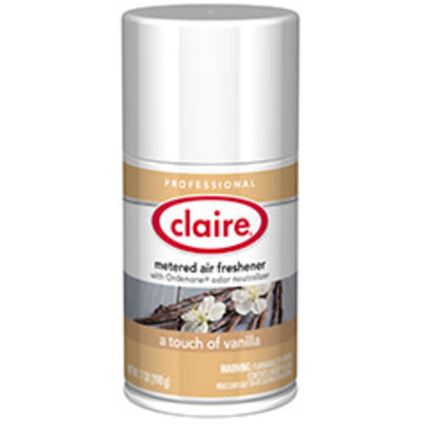 Claire A Touch of Vanilla - 7oz