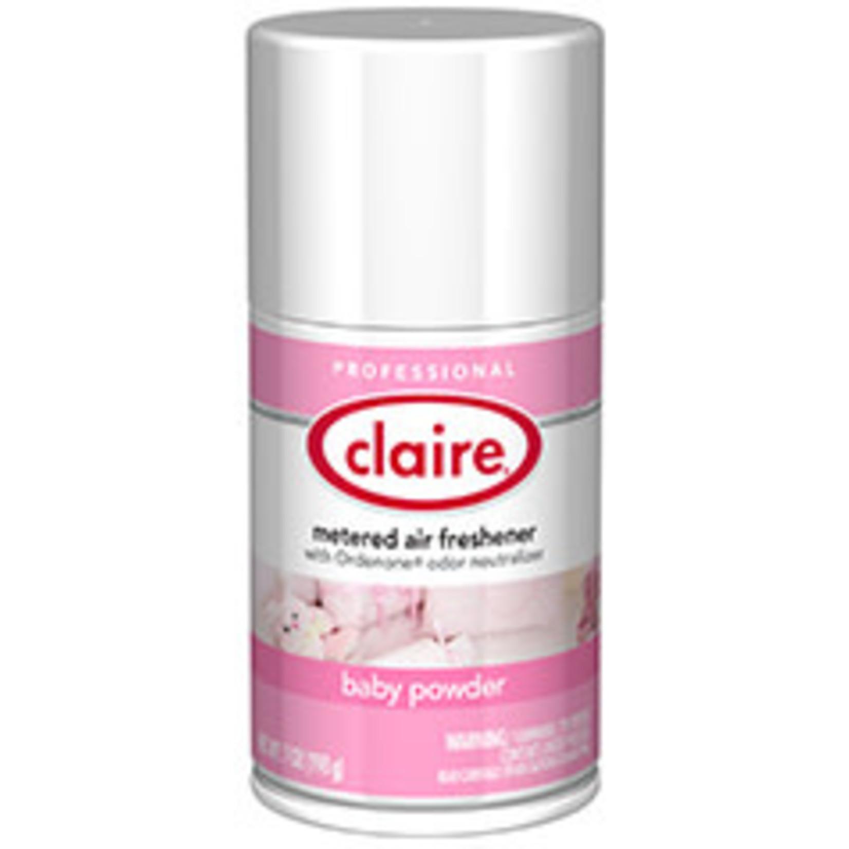 Claire Baby Powder - 7oz