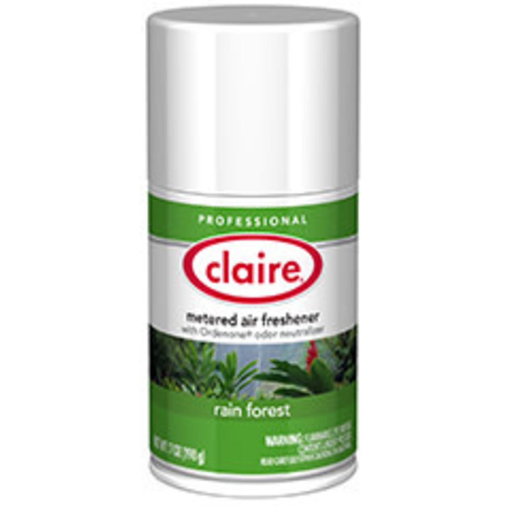 Claire CLAIRE RAIN FOREST - 7OZ