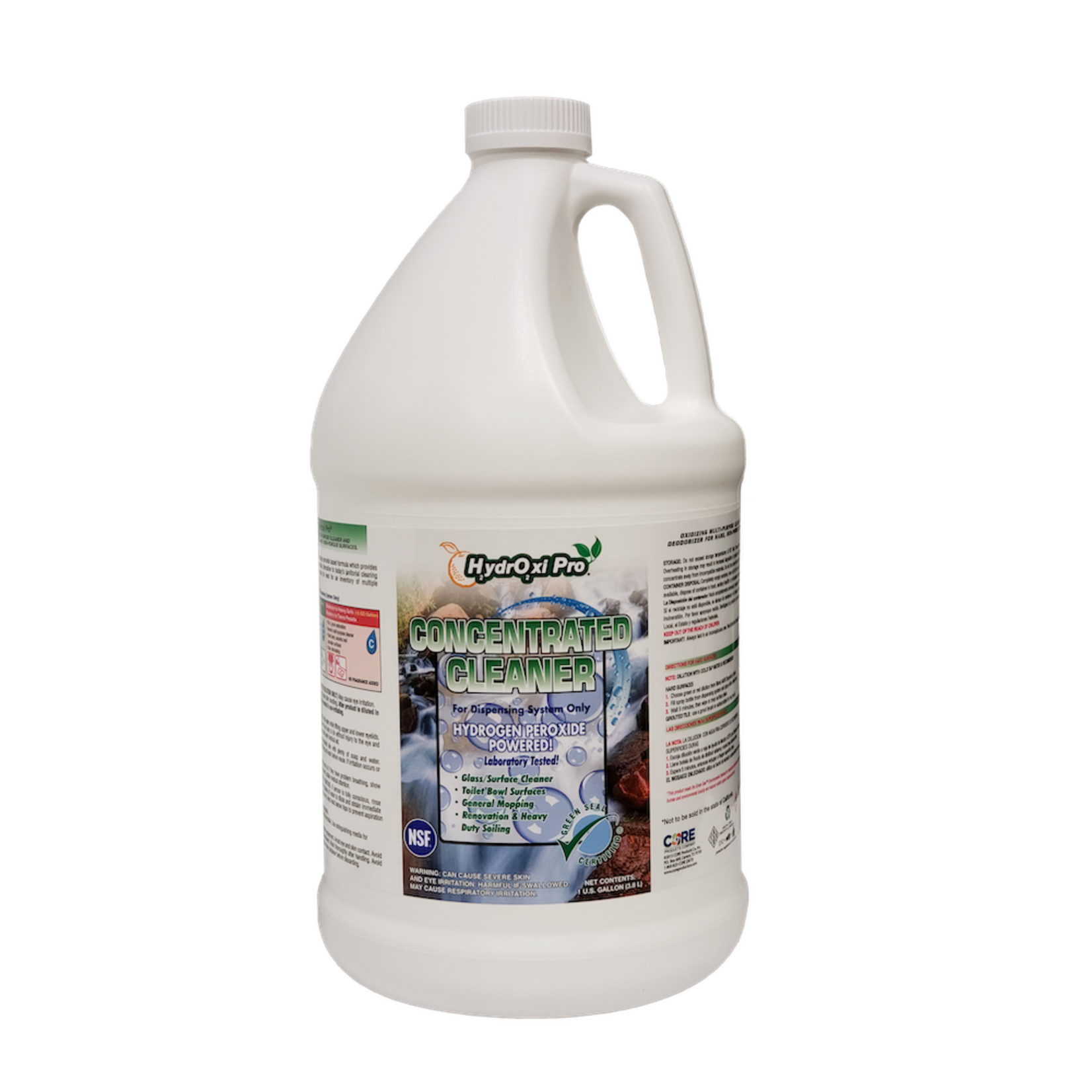 Core Products HYDROXI PRO CONCENTRATE CLEANER - GALLON