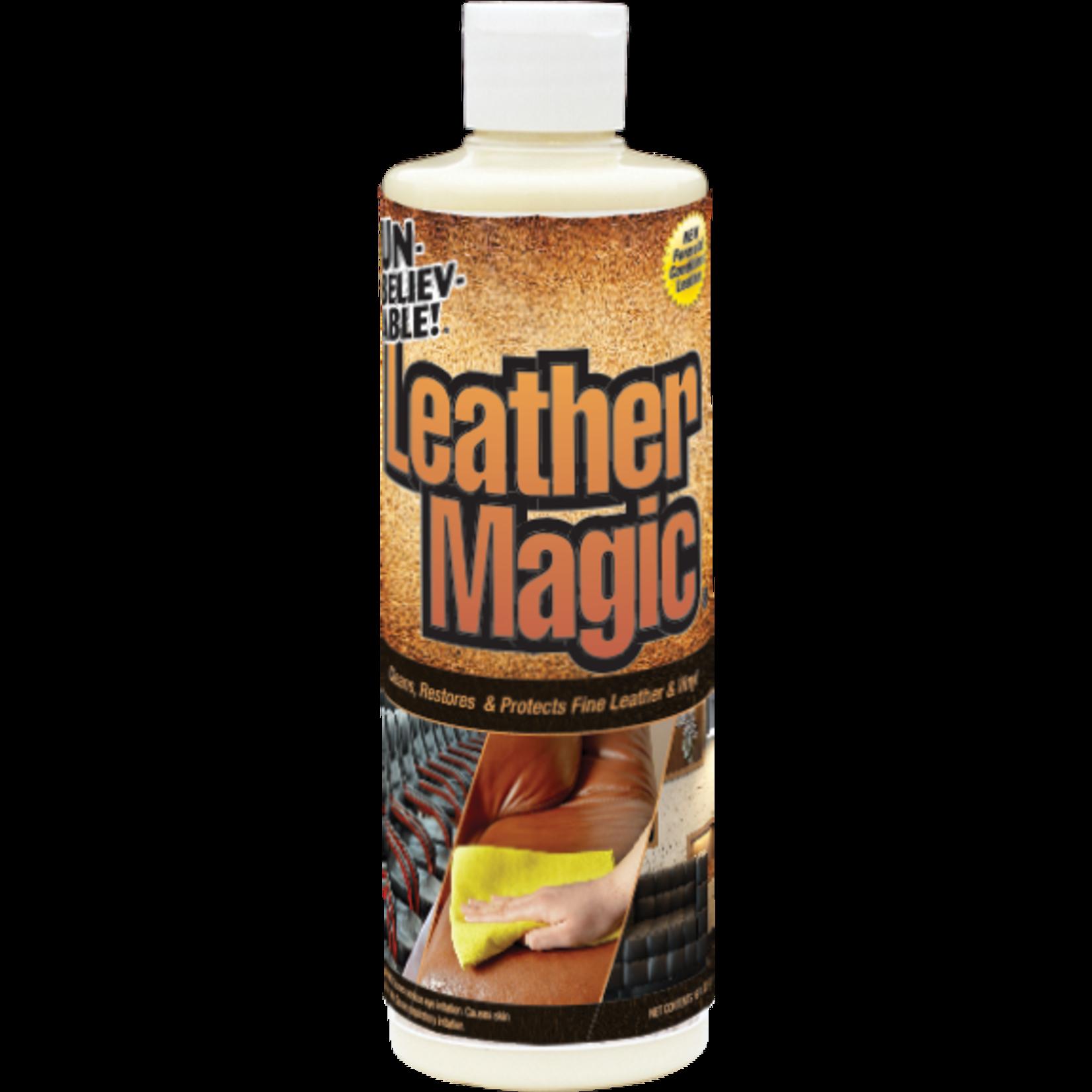 Core Products UNBELIEVABLE!® LEATHER MAGIC® - 16oz