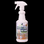 Core Products GREEN LOGIC™ HARDWOOD & LAMINATE FLOOR CLEANER - 32oz