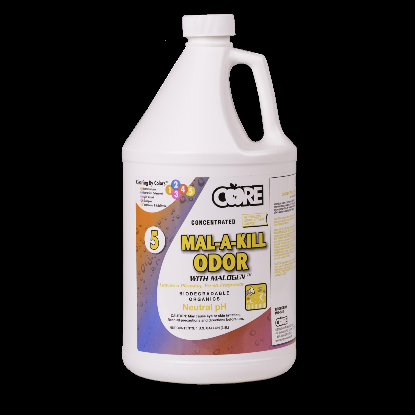 Core Products MAL-A-KILL ODOR - GALLON