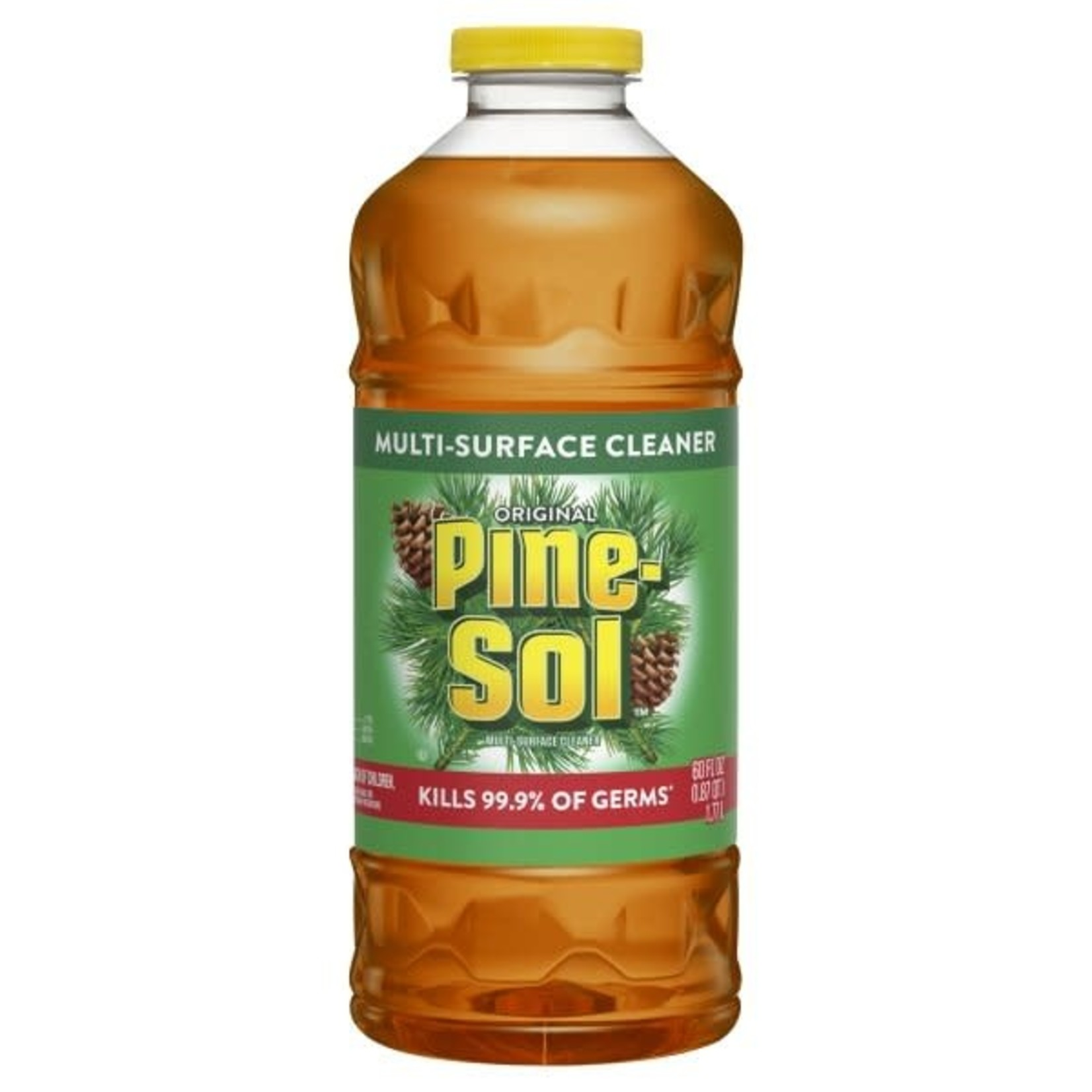 Clorox Pine-Sol CloroxPro Multi-Surface Cleaner - PINE - 60oz