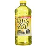 Clorox Pine-Sol CloroxPro Multi-Surface Cleaner - LEMON  - 60oz