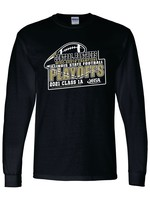 2021 Central Playoff long sleeve shirt
