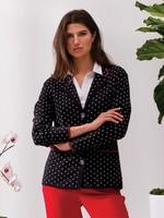 Alison Sheri Alison Sheri Knit Jacket