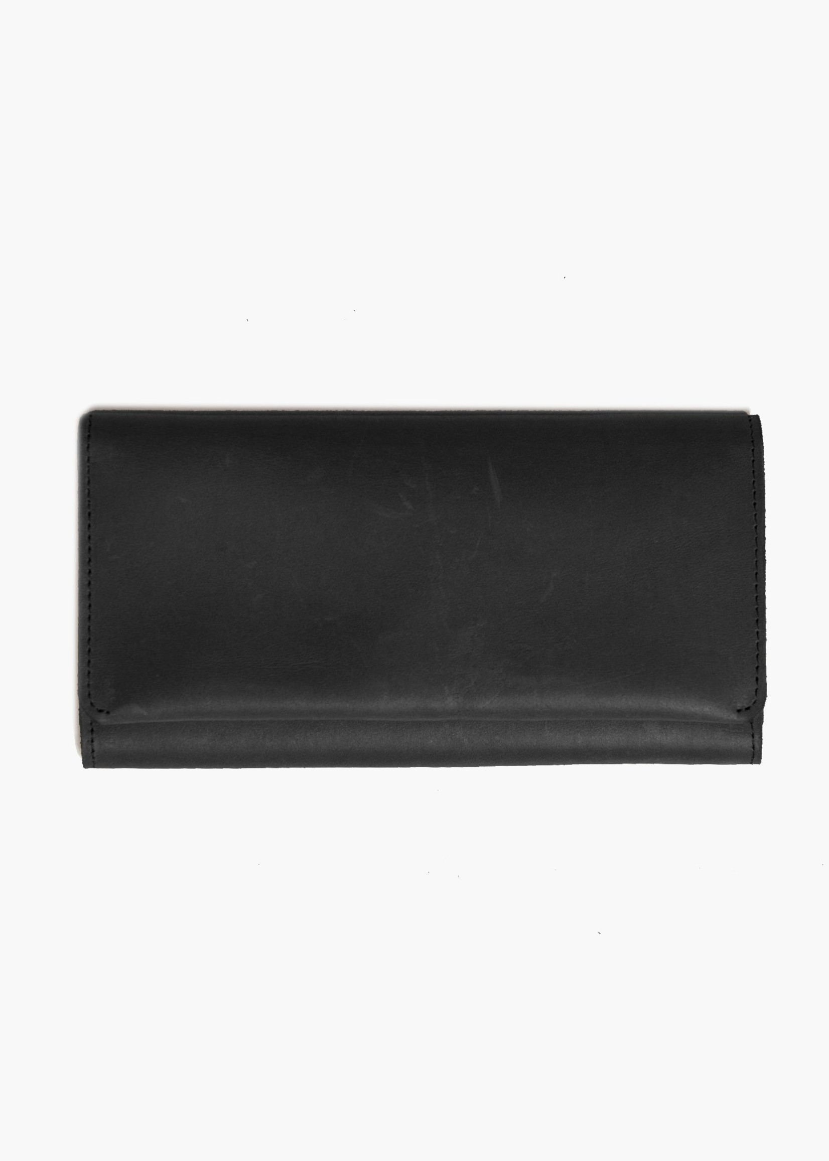Able Leather Debre Leather Wallet