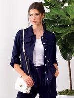 Alison Sheri Soft Jacket