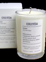 Candle - Orenda