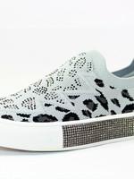 Bernie Mev Shoes Loafer Gardenia