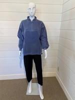 Ezze Wear Ezze Wear Half-Zip Pullover