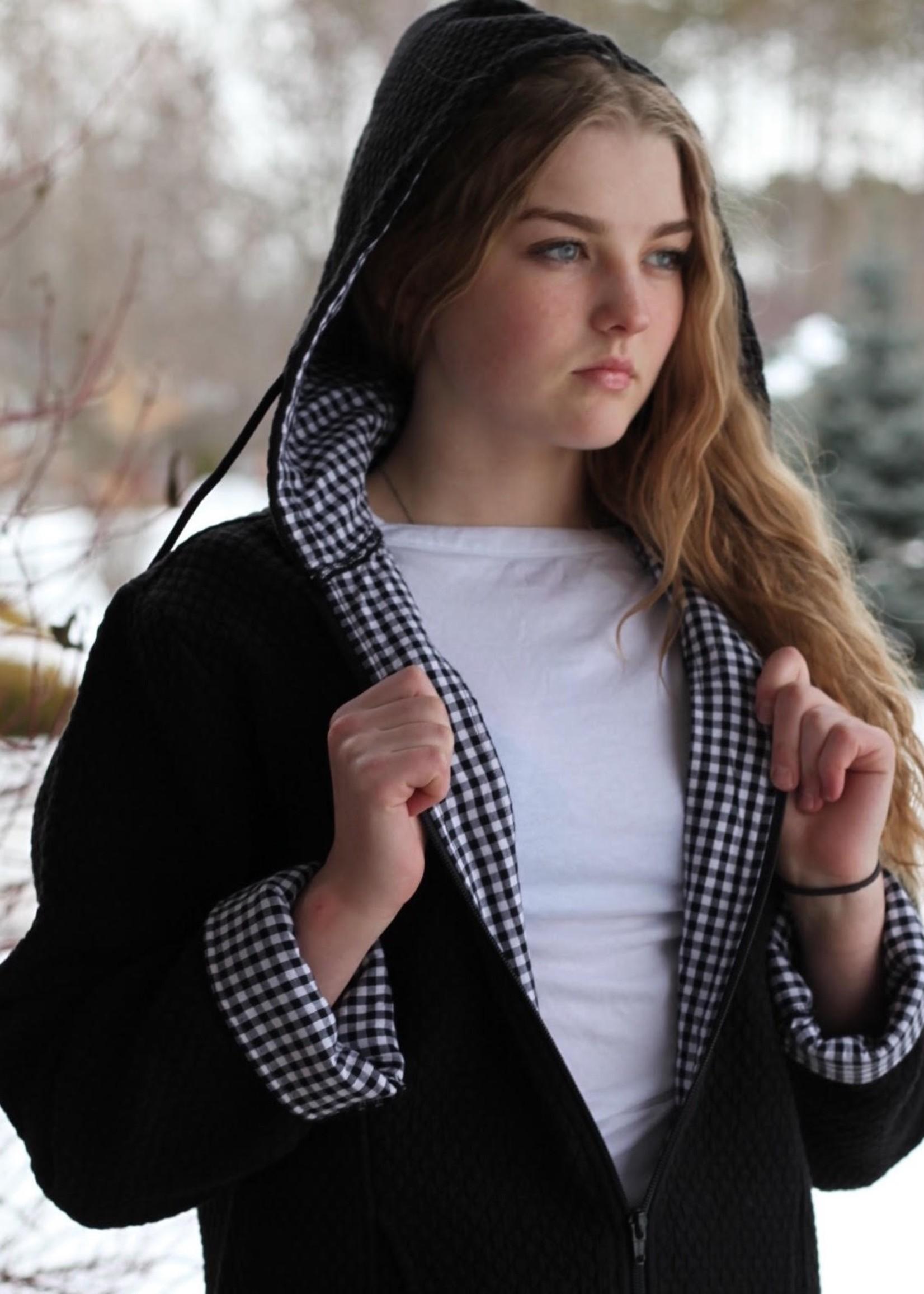 Ezze Wear Ezze Wear Quilted Jacket