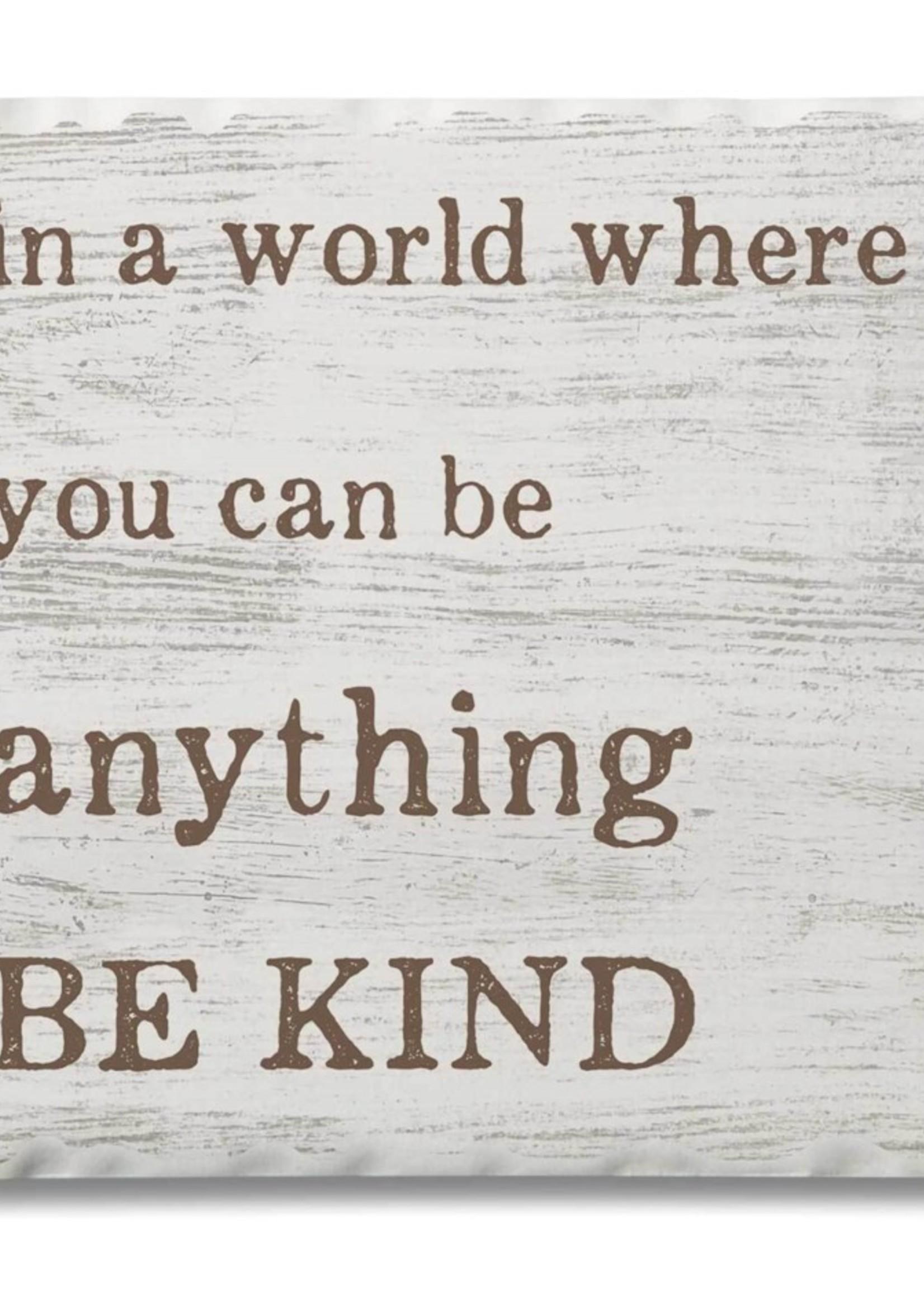 Coaster Single - Be Kind