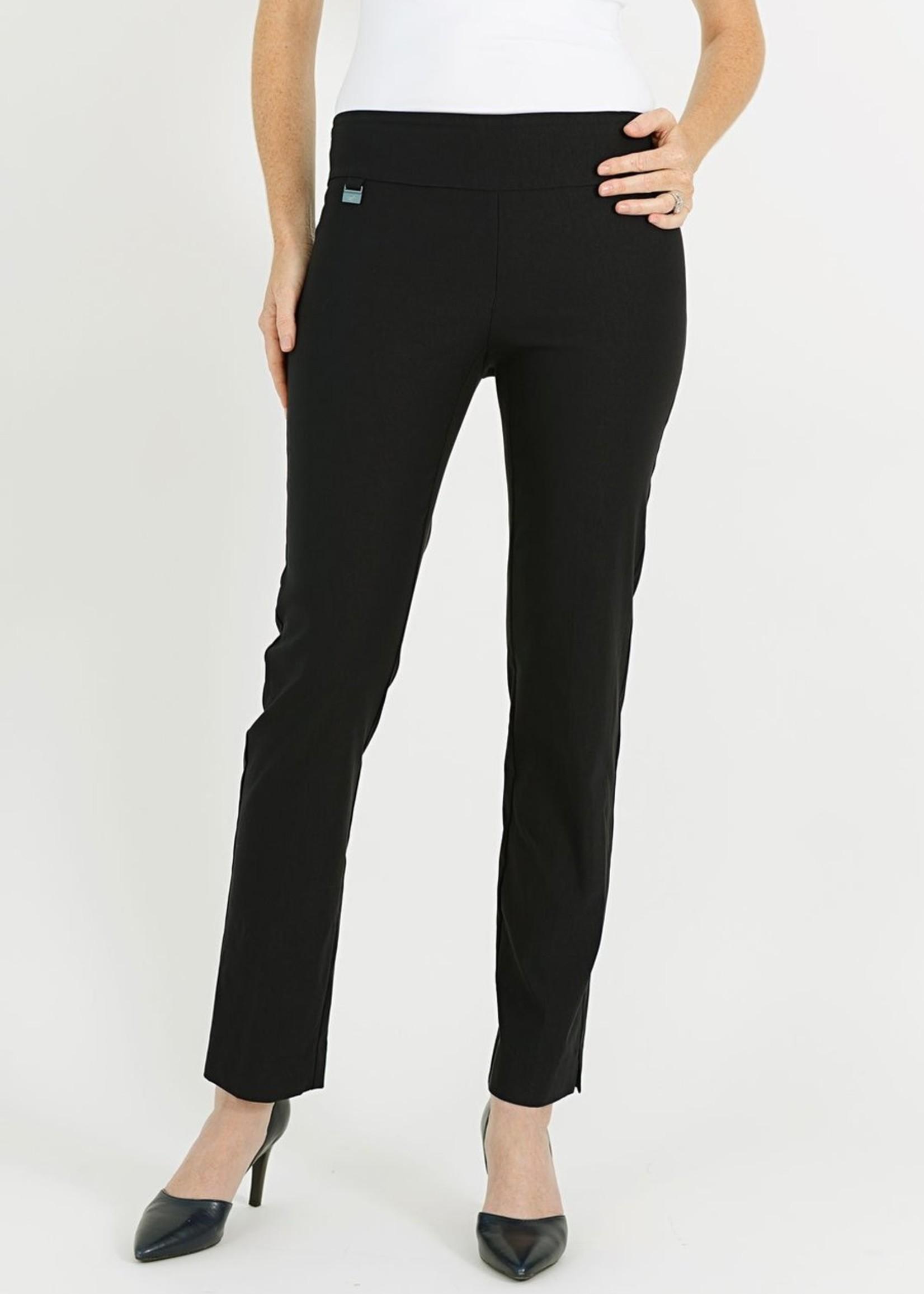 Lisette L Lisette L Pullon Black Pant