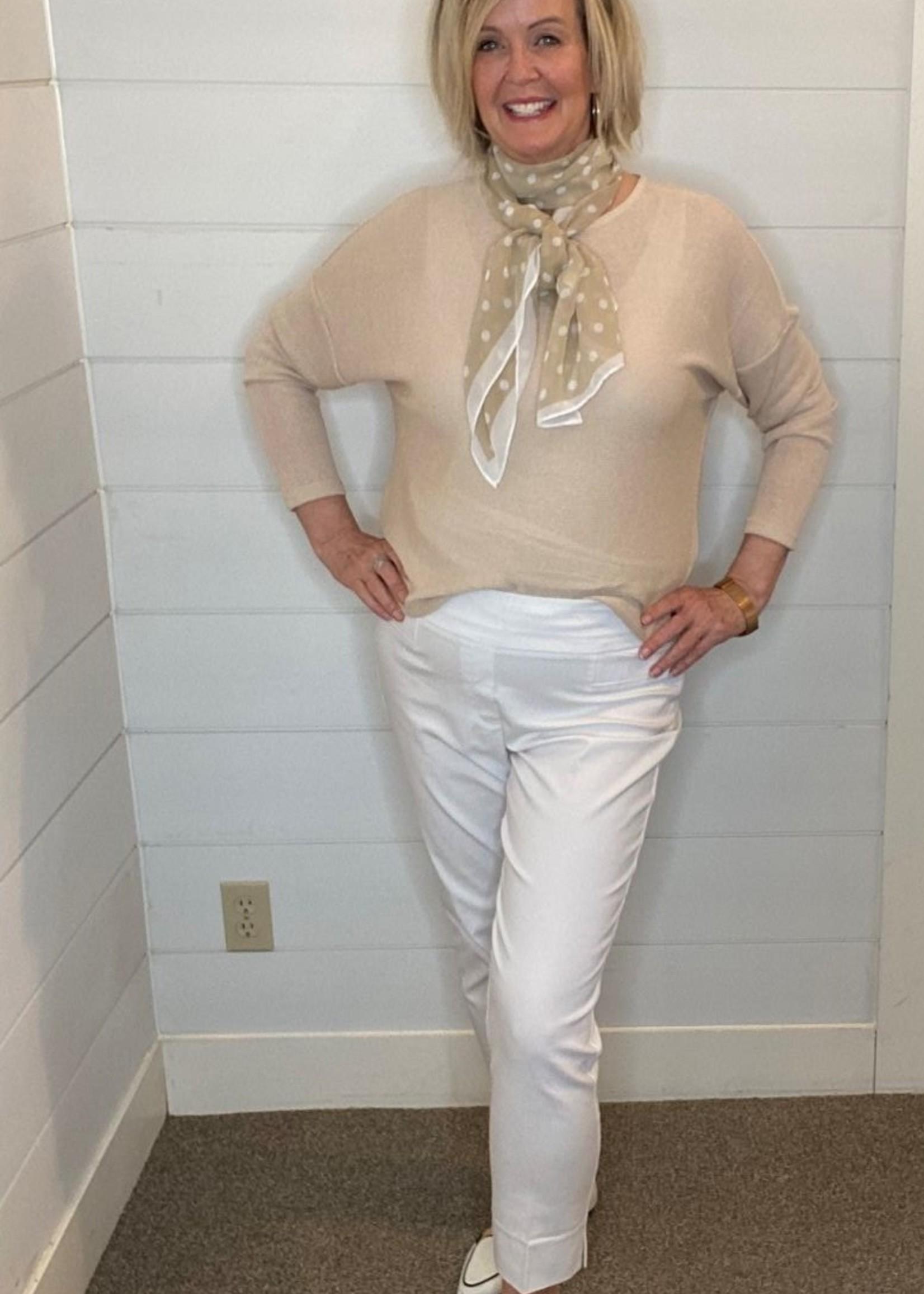 Garcia Garcia Lightweight Long Sleeve Pullover