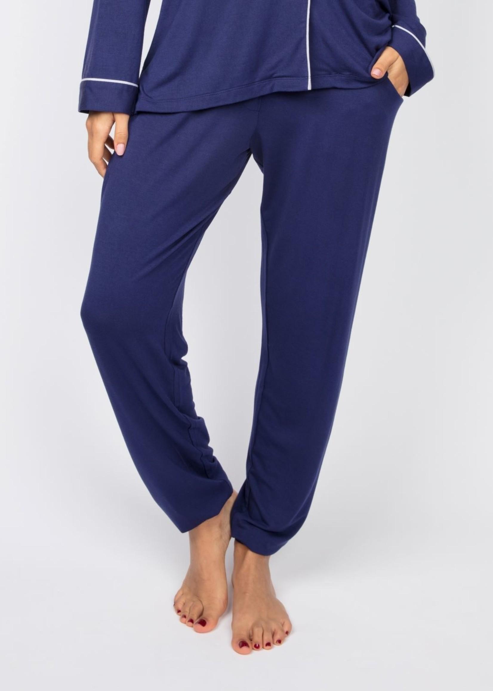 Cyberjammies Cyberjammies Ellie Jersey Pyjama Pants