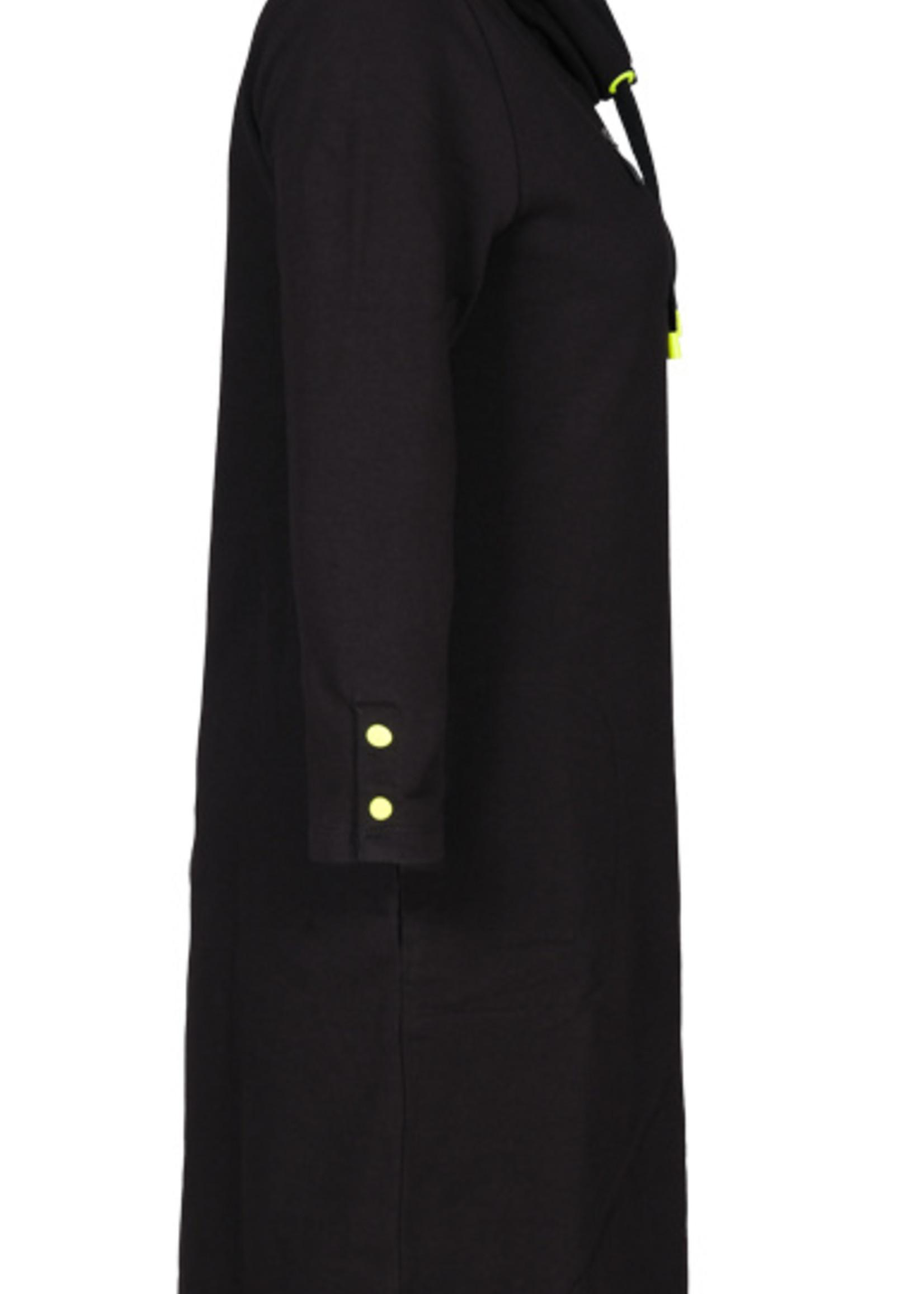 Dolcezza Dolcezza Zipper Dress