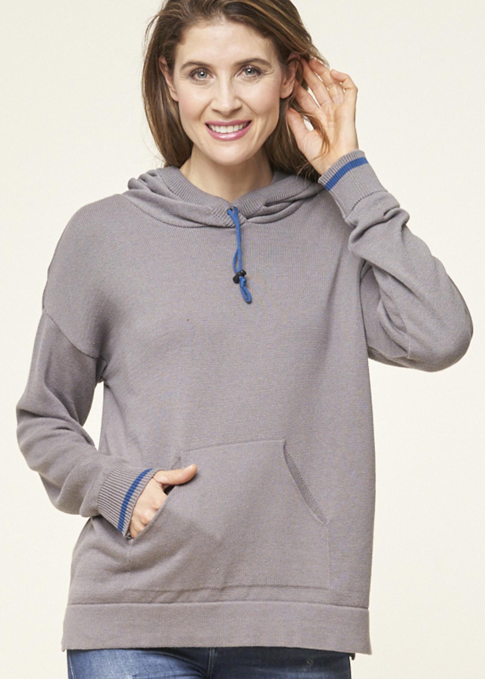 Parkhurst Parkhurst Knit Hoodie Pullover