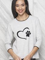 Parkhurst I Love My Pet Cotton Pullover