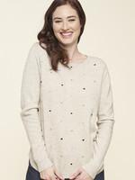 Parkhurst Crew neck Pullover Sweater