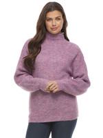 FDJ Multicolour Yarn Sweater