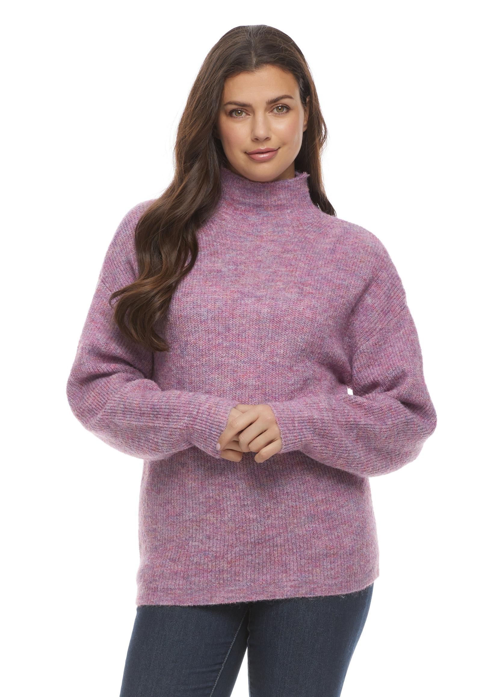 FDJ FDJ Multicolour Yarn Sweater