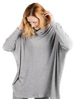 Shannon Passero Calvine Tunic Pullover