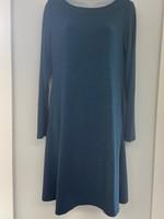 Kellyn Long-Sleeve Tunic Dress