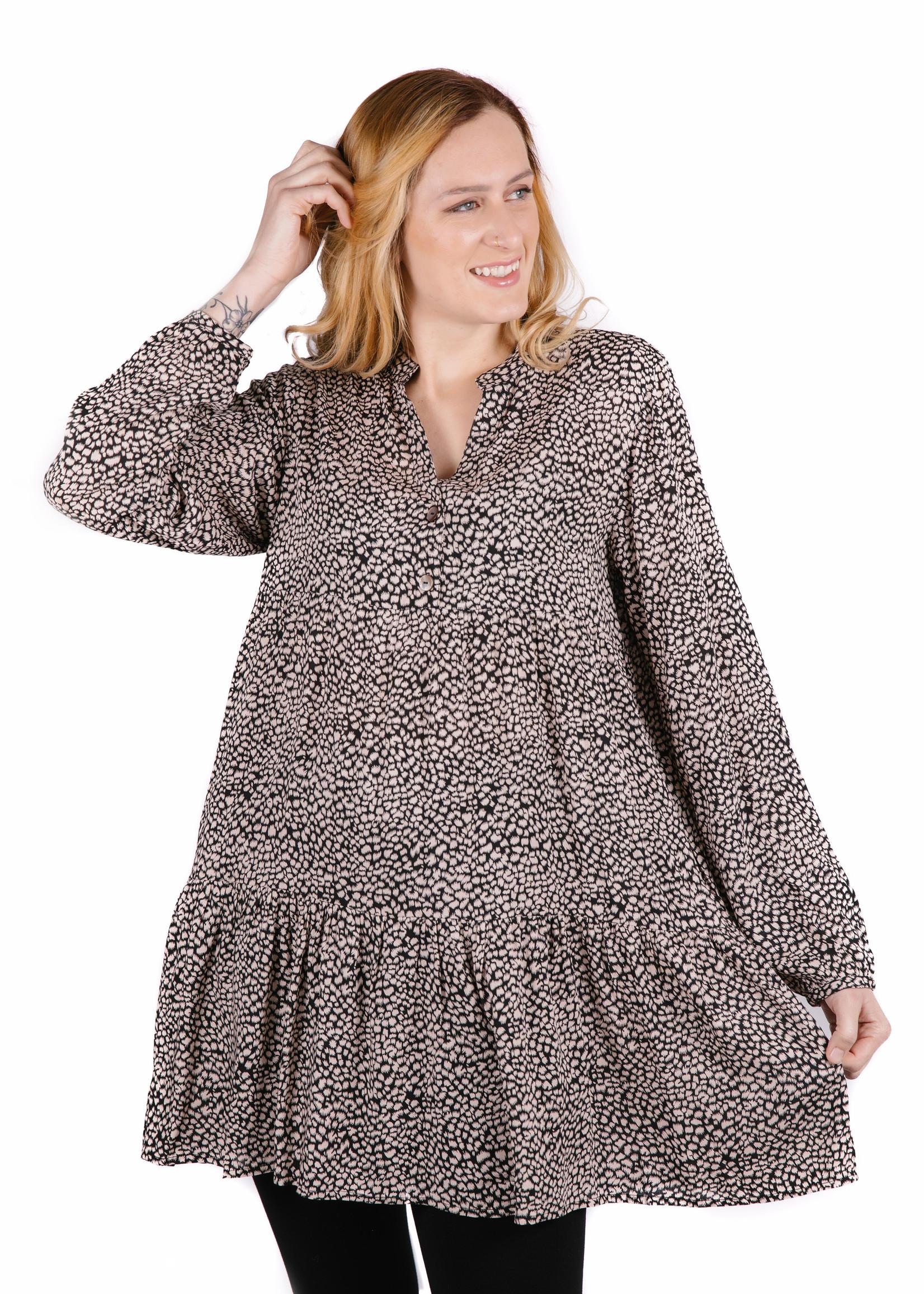 Shannon Passero Shannon Passero Julia Tunic Dress