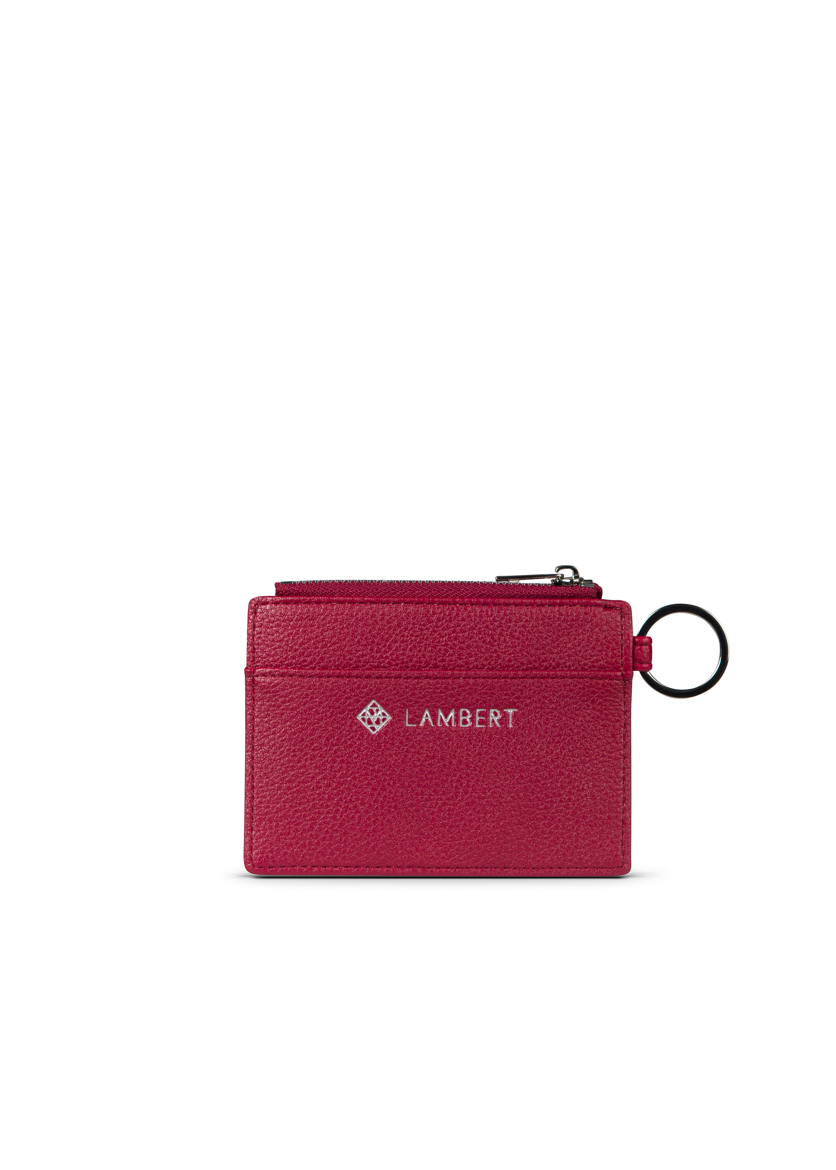 Lambert The LAURA - Vegan Leather Card Holder