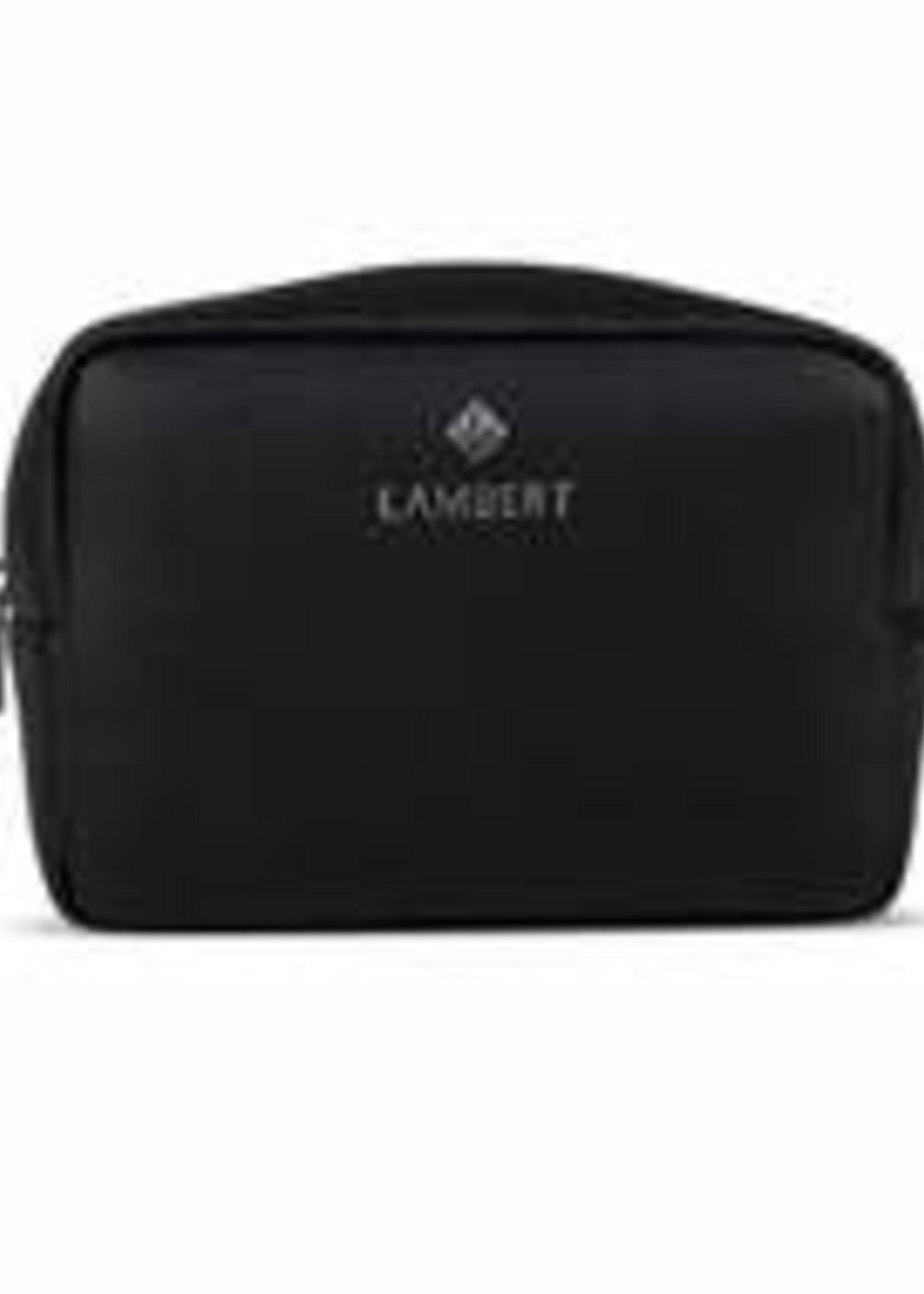 Lambert The ZOE - Vegan Leather Unisex Case