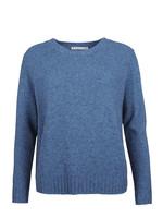 Mansted Yak Wool Crew Neck Sweater