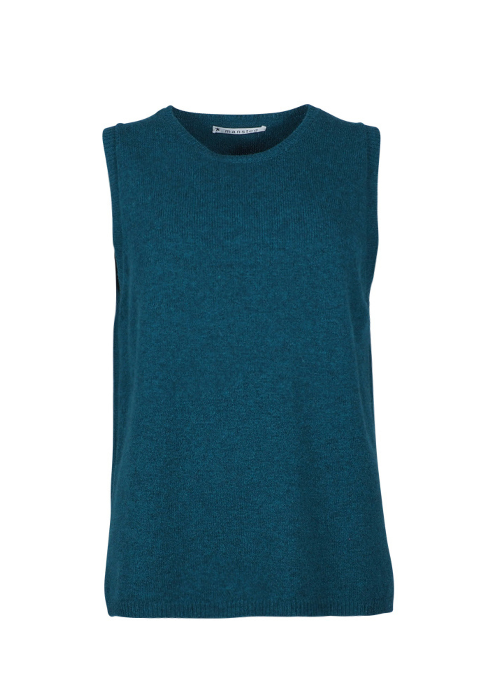 Mansted Mansted Lambswool Pullover Vest