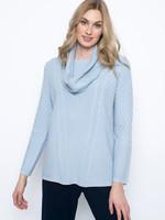 Picadilly Diamond Textured Sweater