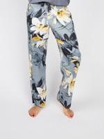 Cyberjammies Rachel Floral Print Pyjama Pants