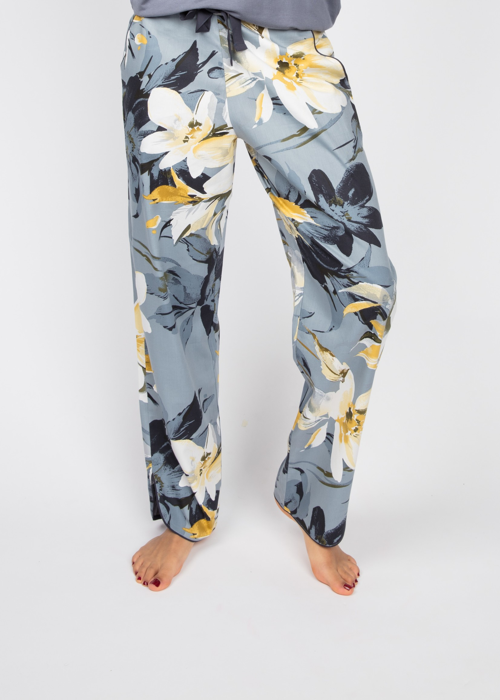 Cyberjammies Cyberjammies Rachel FloraPrint Pyjama Pants