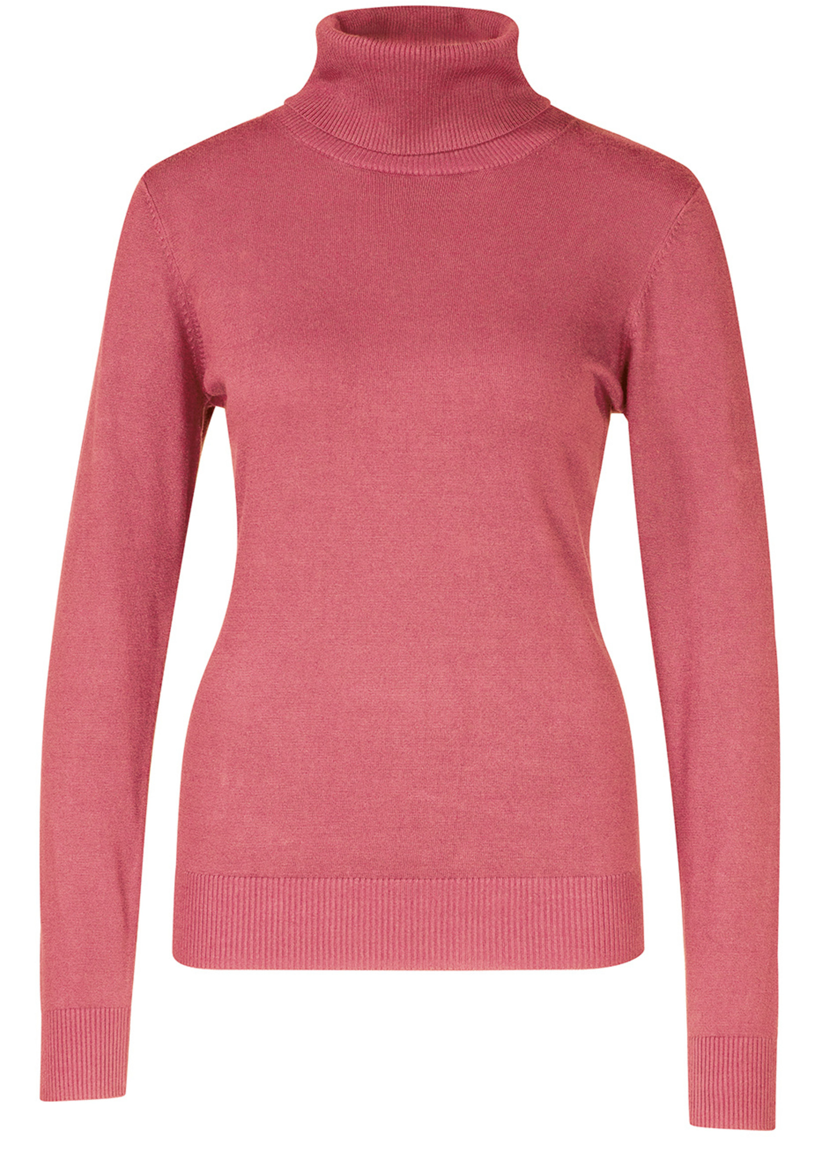 Zilch Zilch Bamboo Turtleneck Sweater