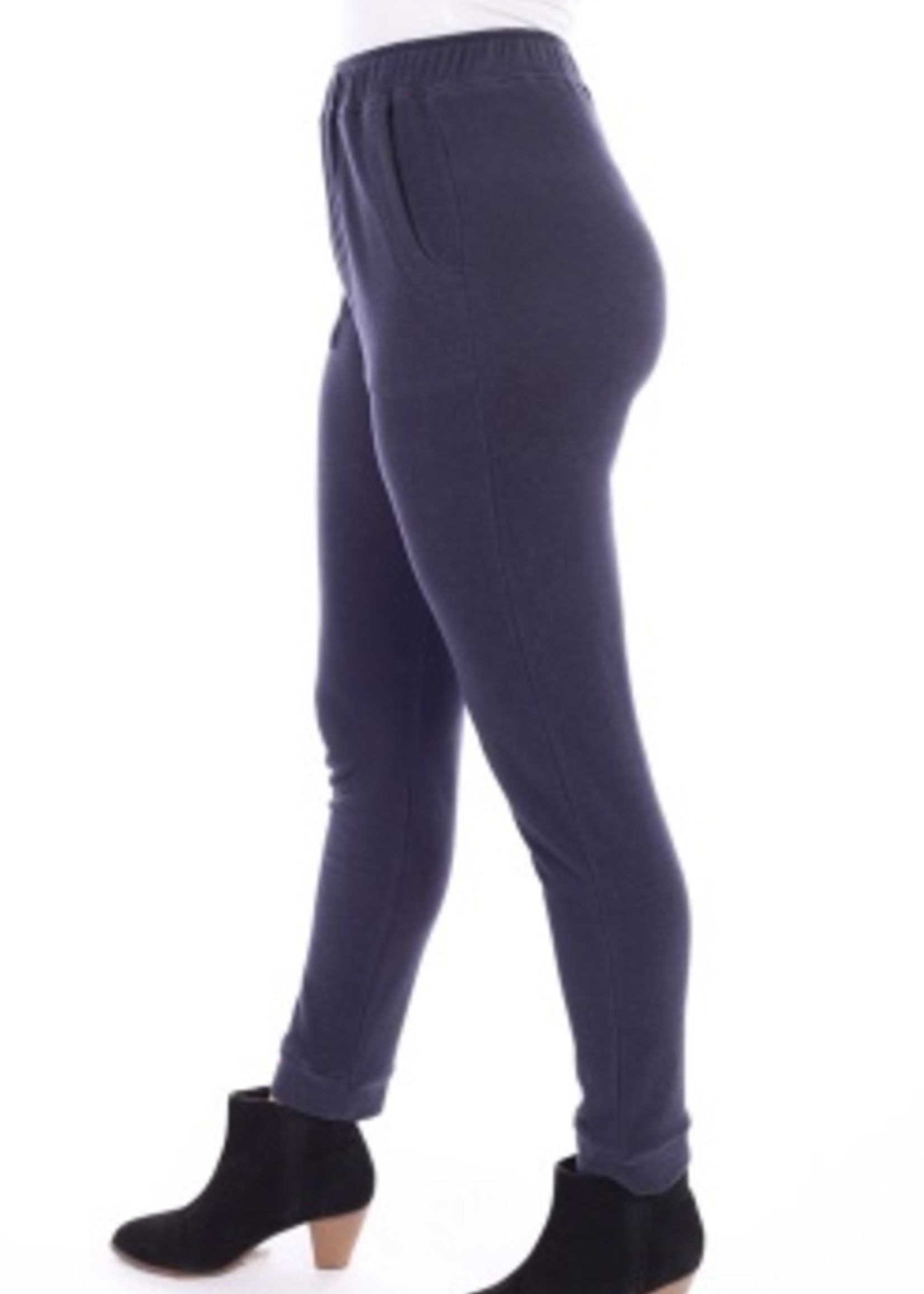 Soft Touch Jogger Pant