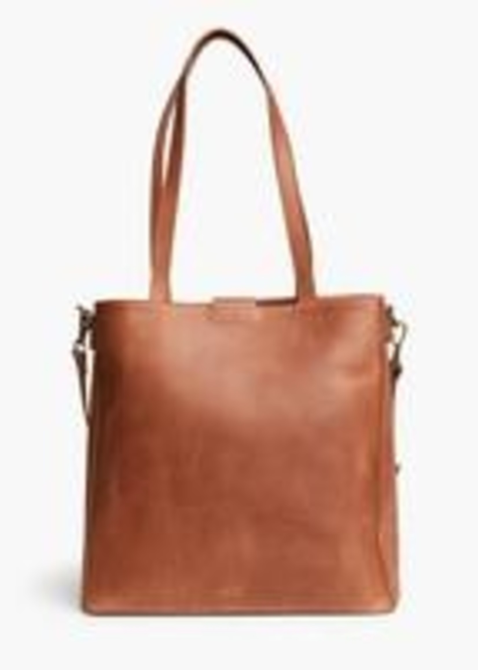 Able Leather Olivia Leather Tote