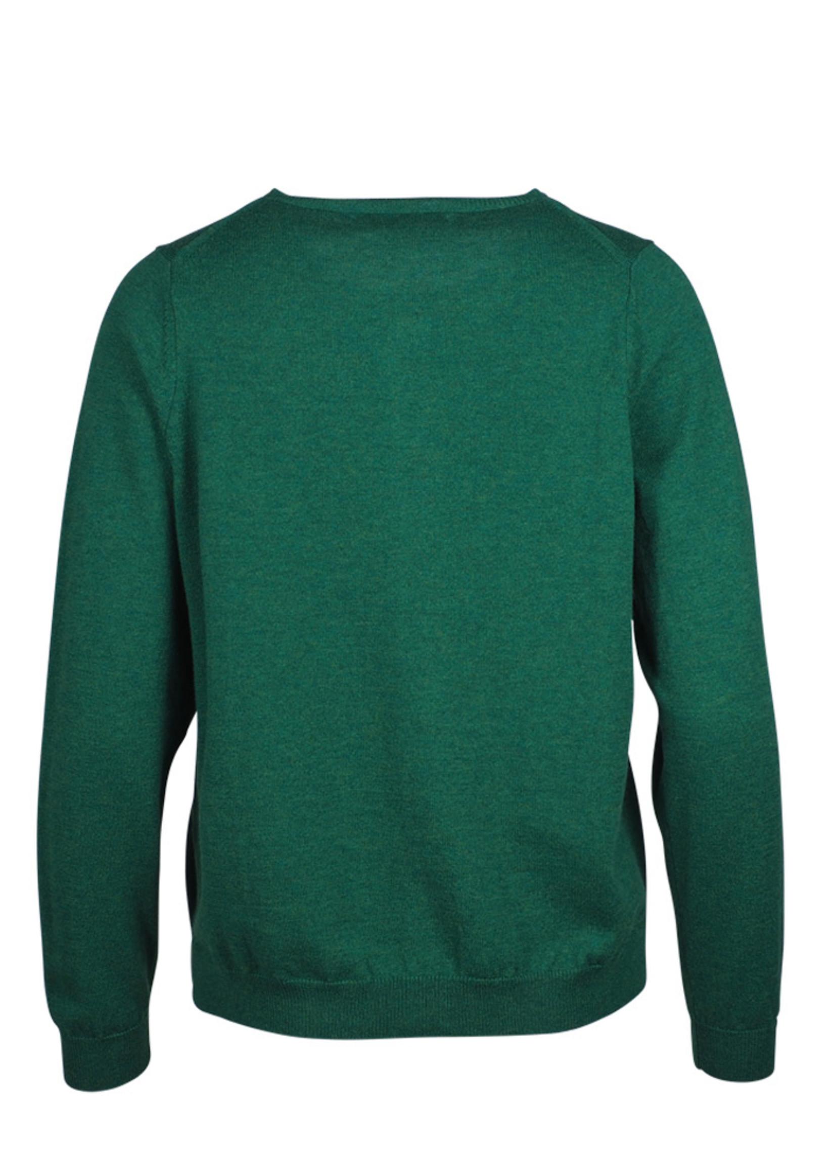 Mansted Merino Wool Cardigan