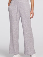 Tribal Soft Knit Ankle Pant