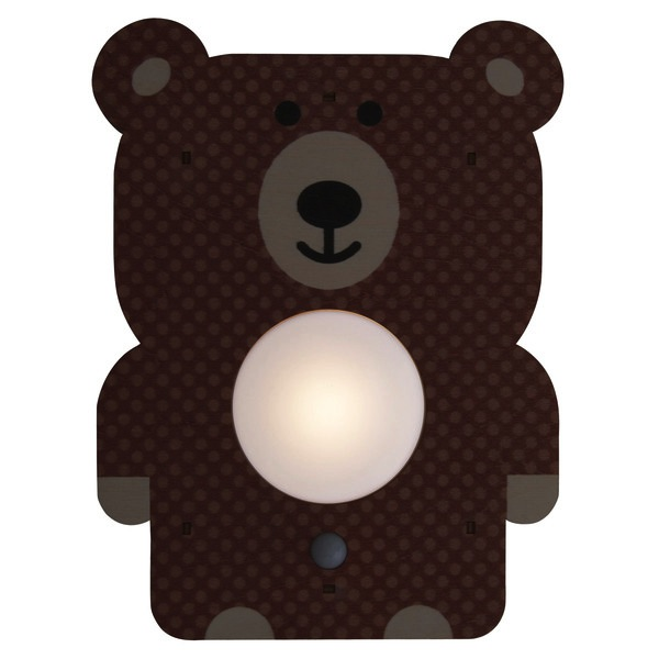 modern moose modern moose bear nightlight